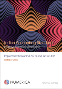 Indian Accounting Standards EB Perspective